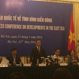 """""""Trung Quốc cố tình viện dẫn sai công thư của cố Thủ tướng Phạm Văn Đồng"""""""